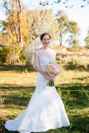 Timeless and Elegant Chicago Wedding by Alaina Bos Photography 4