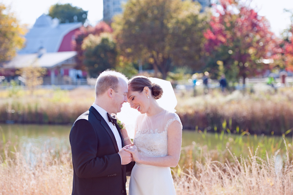 Timeless and Elegant Chicago Wedding by Alaina Bos Photography 5