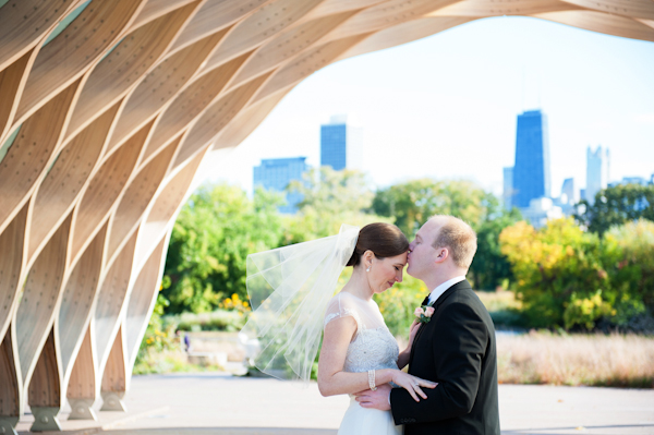 Timeless and Elegant Chicago Wedding by Alaina Bos Photography 6