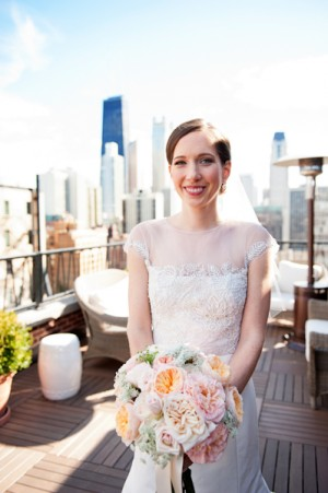 Timeless and Elegant Chicago Wedding by Alaina Bos Photography 8