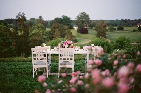 Virginia Resort Wedding Venue