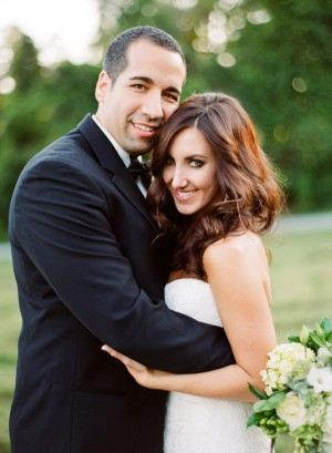 Wedding Couple Portrait by Katie Stoops Photography 2