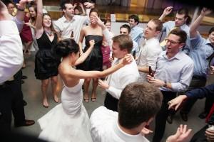 Wedding Reception Song Playlist Ideas