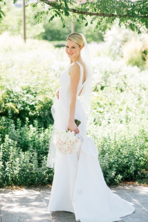 Bridal Portrait From Melissa Hayes Photography