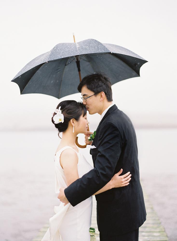 Elegant French Wedding Inspiration From Rylee Hitchner