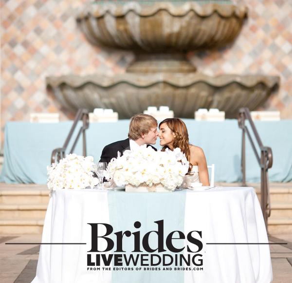Brides Live Wedding Contest