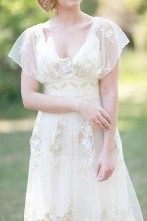Claire Pettibone Gown