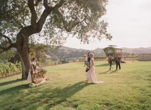 Classic Outdoor Wedding Ceremony
