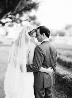 Classic Wedding Portrait KT Mery