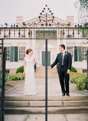 Wedding Portrait Arielle Doneson