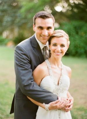 Couple Portrait From Justin DeMutiis