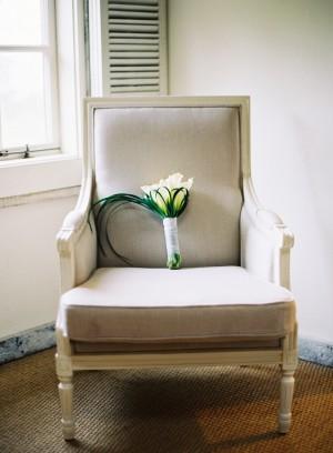 Cream Calla Lily Bouquet 1