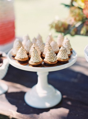 Delicious Wedding Desserts
