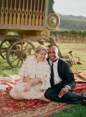 Elegant Elopement by Elizabeth Messina 7
