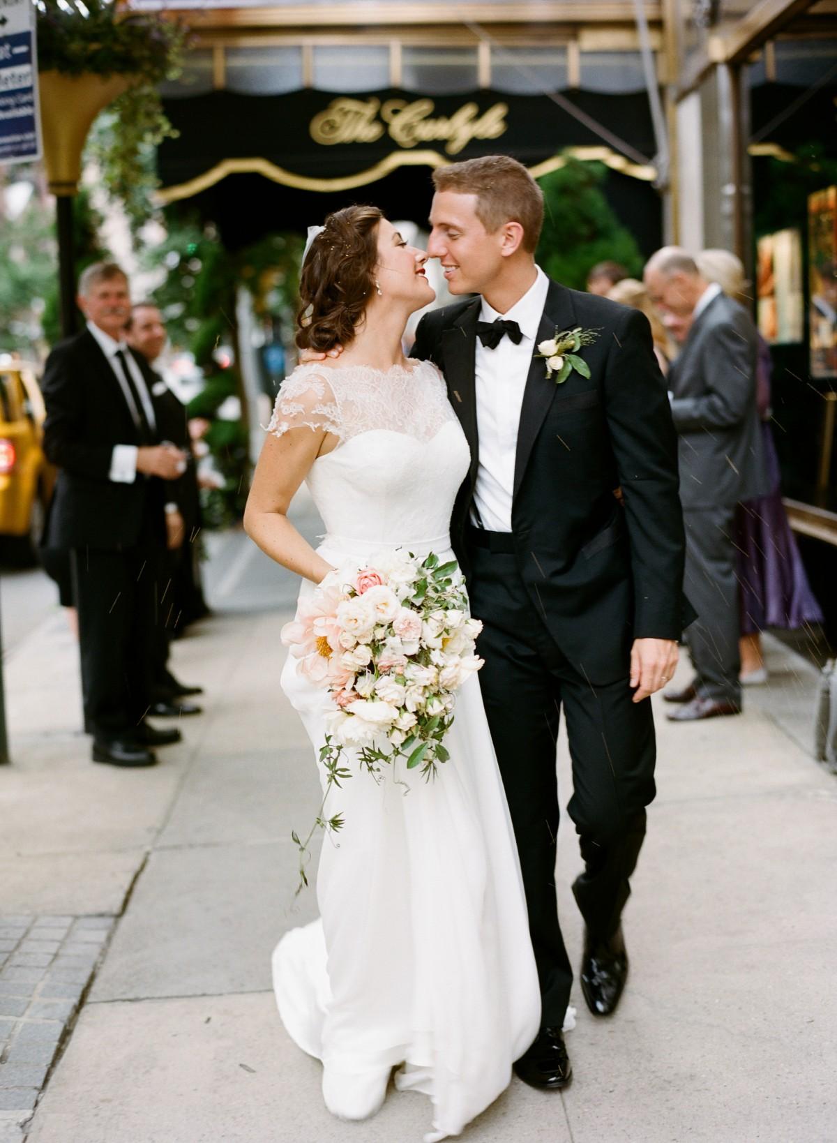 Свадьбы без белого платья