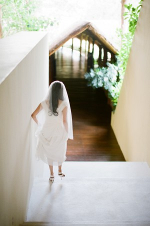 Elegant Mexico Wedding Laura Ivanova