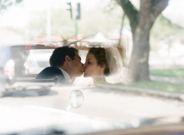 Elegant New Orleans Wedding Tanja Lippert