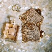 Gold Bridesmaids Accessories