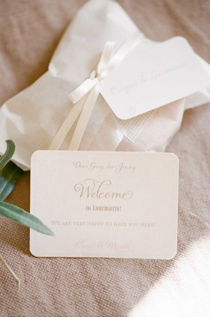 Guest Welcome Gifts for Destination Wedding