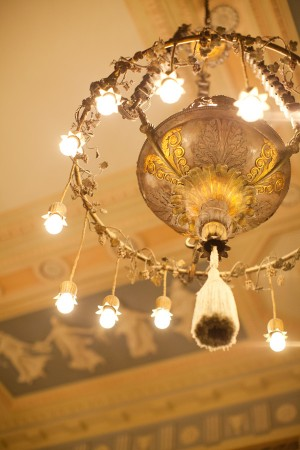Italianate Chandelier