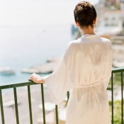 Italy Destination Wedding
