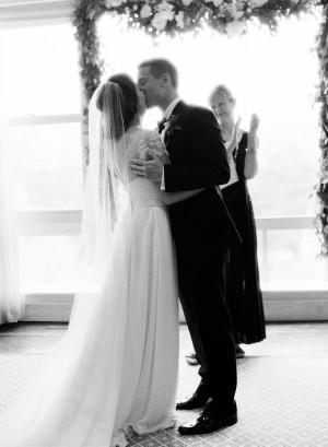 Manhattan Wedding at the Carlisle