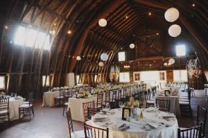 Michigan Barn Reception Venue