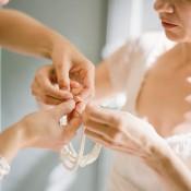 Multistrand Pearl Bridal Necklace
