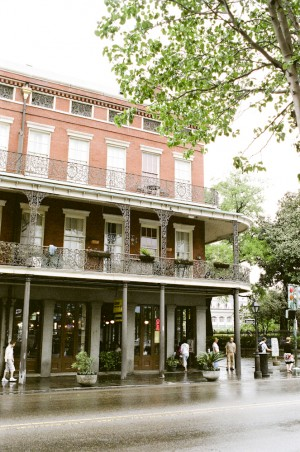 New Orleans Wedding Inspiration
