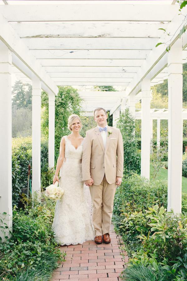 North Carolina Wedding Julia Wade