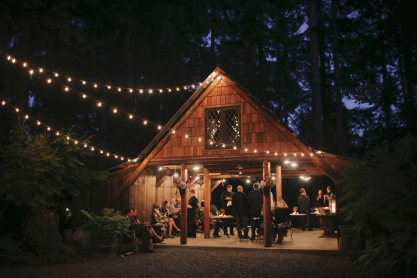 Outdoor Farm Wedding Venue 2