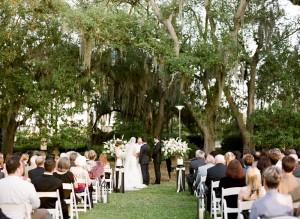 Outdoor New Orleans Wedding Venue Ideas