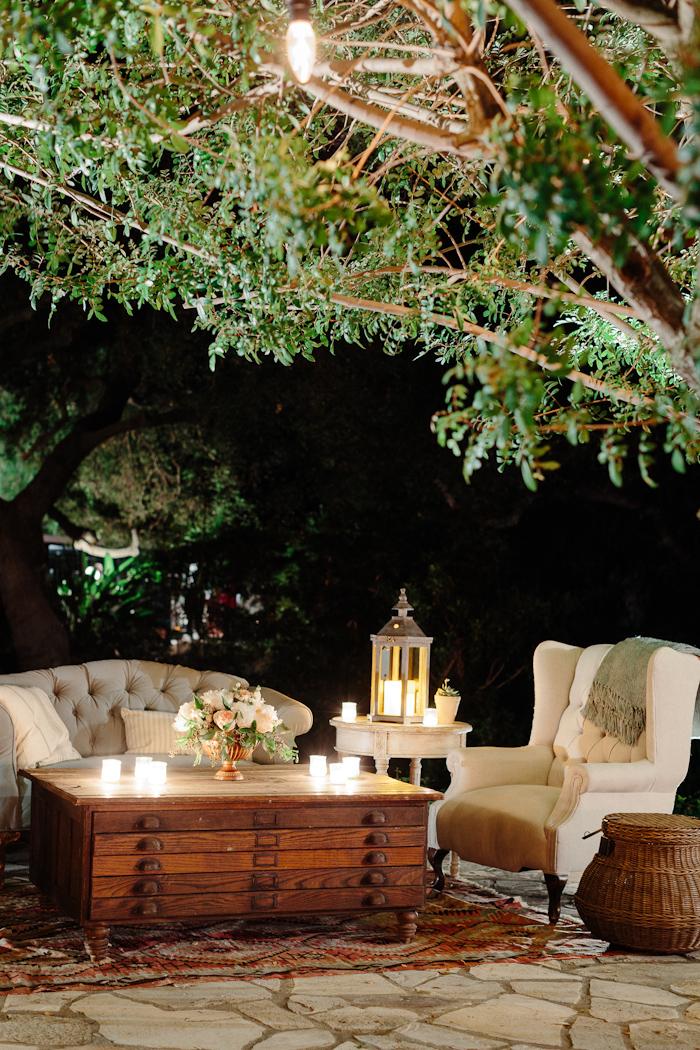 Outdoor Wedding Sofas Elizabeth Anne Designs The