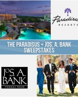 Paradisus Jos A Bank Sweepstakes