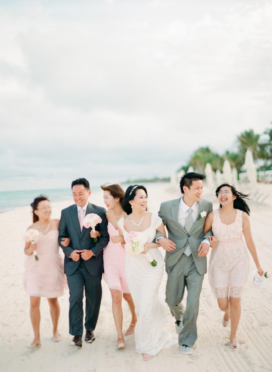 Riviera Maya Destination Wedding From Laura Ivanova Photography