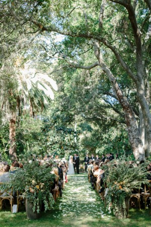 Pastel Garden Ranch Wedding by Erin Hearts Court 4