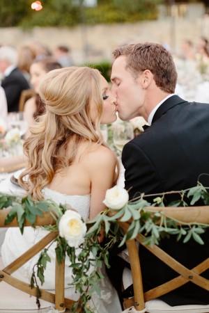 Pastel Garden Ranch Wedding by Erin Hearts Court 7