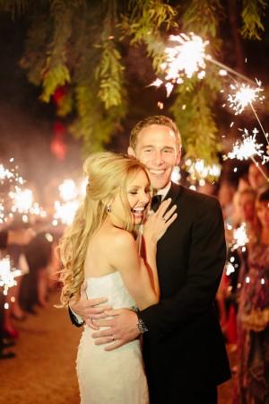 Pastel Garden Ranch Wedding by Erin Hearts Court 8