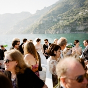 Positano Italy Destination Wedding