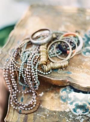 Treasure Jewelry Wedding