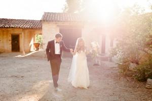 Twin Peaks Ranch Wedding