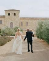 Vineyard Villa Wedding Venue