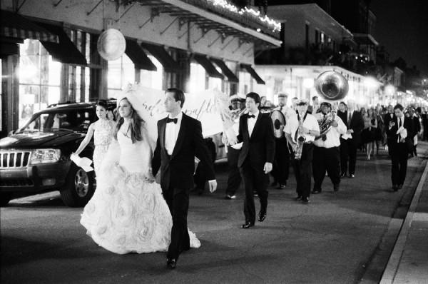 Wedding Parade