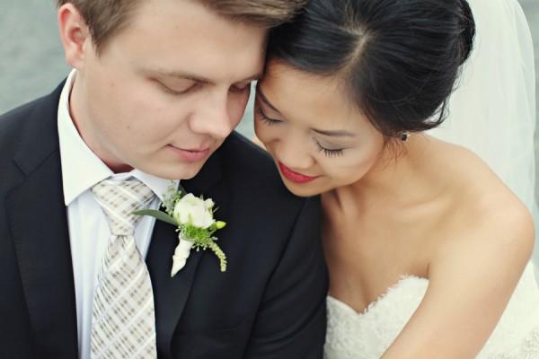 Wedding Portrait Whitebox Weddings