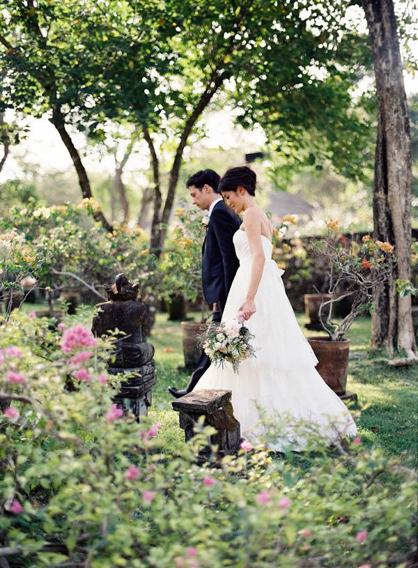 Bali Destination Wedding Beth Helmstetter Events