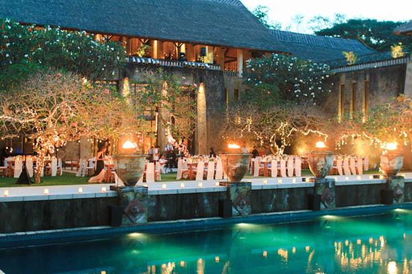 Bali Resort Reception Venue Steve Steinhardt Fine Art Photography 1