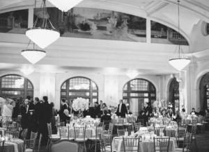 Elegant Houston Ballroom Wedding