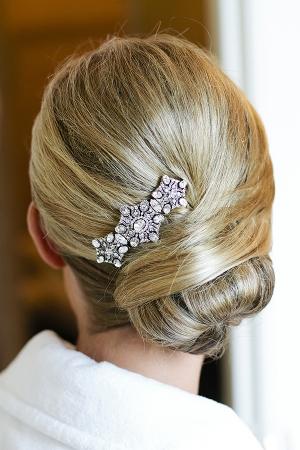 Bridal Hair Updo Ideas