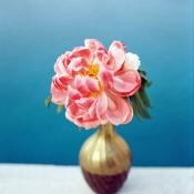 Bud Vase Wedding Centerpiece