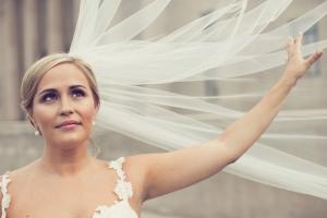 Cathedral Length Wedding Veil